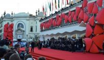 Festival di Venezia 2015, seconda giornata