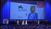 Festival di Venezia 2015, nell'ottavo giorno protagonisti Scamarcio e De Palma