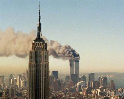 11 settembre: 14 anni fa l'attentato alle Torri Gemelle