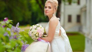 Sposa 2016: ecco i trend bridal che vedremo nei prossimi mesi