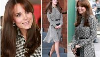 Cambio di look per Kate Middleton