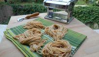 Spaghetti alla chitarra, la tradizione italiana a tavola