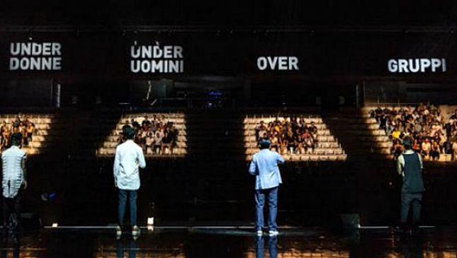 X Factor 9, la prima tappa dei Bootcamp