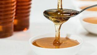 5 preziose proprietà del miele