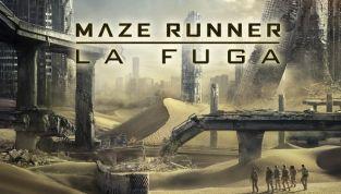Maze Runner - La fuga, l'atteso secondo capitolo dell'enigmatica saga