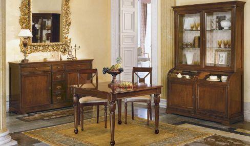 Ritorno stile classico for Arredare casa in stile classico