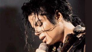 Ultimi concerti per Michael Jackson