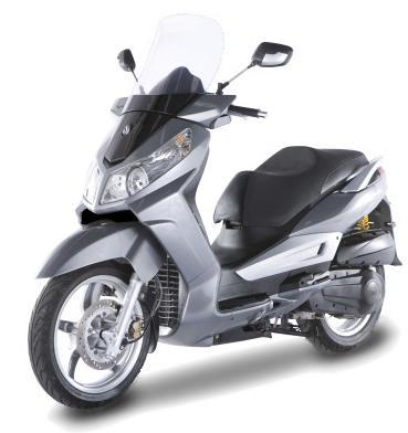 Scooter Sym Citycom 300