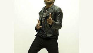Lenny Kravitz, l'atteso ritorno