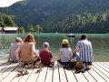 Luna di miele con i figli: consigli per pianificare un viaggio di nozze famigliare