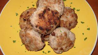 Polpette di carne, un piatto popolare molto gustoso