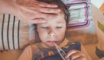 Febbre nei bambini, come comportarsi
