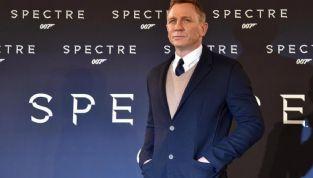 Ultimo Bond per Daniel Craig?