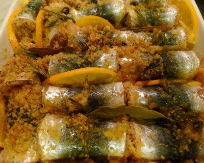 recipe: ricette sarde pesce [35]