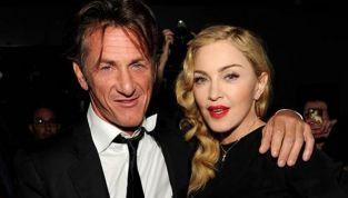 Madonna e Sean Penn: di nuovo insieme?
