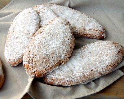 Pan dei morti, i dolcetti di Ognissanti