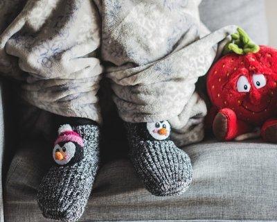 Brrr...quei fastidiosi piedi freddi: cause e rimedi