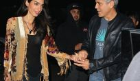 George Clooney nel 2016 diventerà papà?