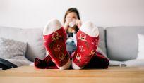 6 Modi per sconfiggere la pigrizia in inverno