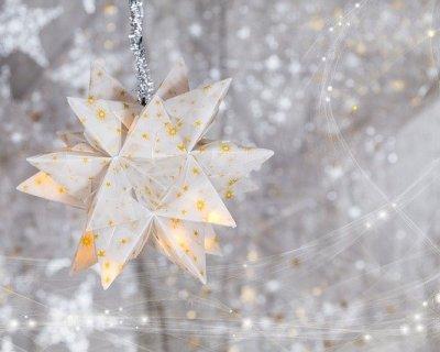 Decorazioni Per Camerette Bambini Fai Da Te : Decorazioni natalizie fai da te