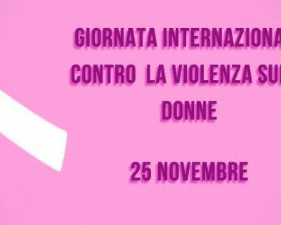 Giornata mondiale contro la violenza sulle donne 2015: dire No ai femminicidi è un dovere!