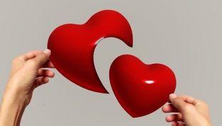 Fine di un amore: come lo affrontano lui e lei?