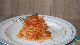 Pasta con cavolfiore e olive, un carico di vitamine per l'inverno