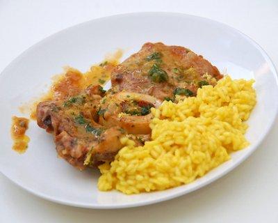 ... alla milanese seguite questa semplice e veloce ricetta lombarda