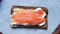 Smörgåsbord, le gustose tartine danesi