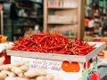 Proprietà e benefici del peperoncino di Cayenna
