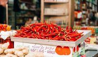 Peperoncino di Cayenna: proprietà e benefici