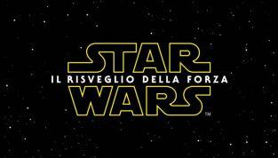 Star Wars - Il Risveglio della Forza: sulle tracce di Luke Skywalker