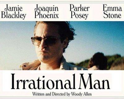 Irrational man, la recensione del nuovo film di Woody Allen