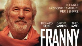 Franny: il nuovo film con Richard Gere