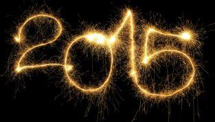 Avvenimenti più importanti del 2015