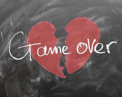 Come mettere fine ad un amore sbagliato