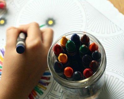 Disegno Di Un Bambino : Gli adulti di fronte ai disegni dei bambini m