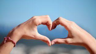 Love story tra Laura e Vittorio del GF9