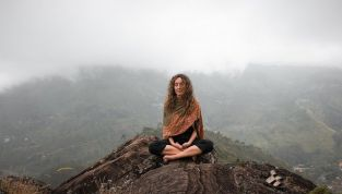 Meditazione per riacquistare benessere e migliorare lo stile di vita