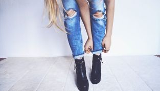 Come scegliere i jeans in base al proprio fisico