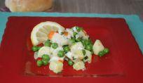 Insalata di surimi, un leggero piatto sfizioso