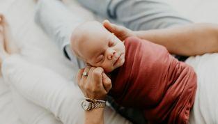 Marsupioterapia: un aiuto i per bambini prematuri