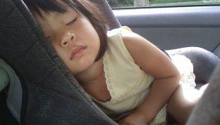 Seggiolini auto per bambini: informazioni sulla sicurezza