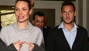 È nata Isabel Totti, Francesco di nuovo papà