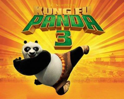 Kung Fu Panda 3: il simpatico Po torna sul grande schermo