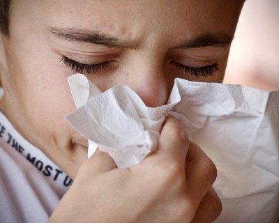 Suffumigi: un rimedio naturale per i sintomi influenzali