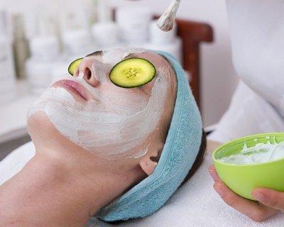Consigli detox per il viso