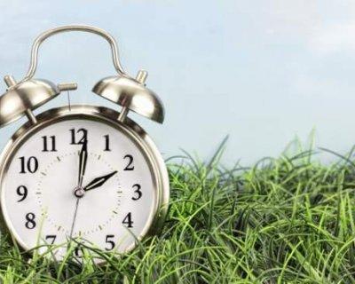 Cambio dall'ora solare all'ora legale, domenica 27 marzo le lancette avanti di un'ora