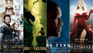 Film in uscita al cinema ad aprile 2016