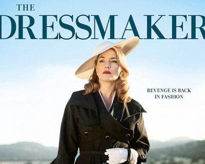 The Dressmaker: Kate Winslet, un'affascinante stilista assetata di vendetta